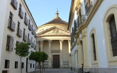 Colegio Santa Victoria