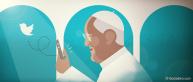 Pope SocialBro