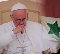 papa francisco irak