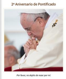 2°_Aniversario_de_Pontificado
