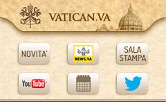 Widget Vatican.va