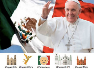 papaenmex hashtags twitter