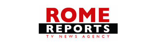 ROME REPORTS TV News Agency